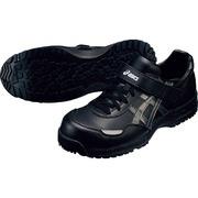 安全靴 アシックス ウインジョブ 51S